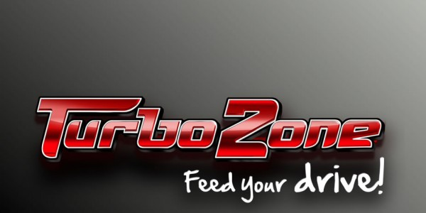 Feed your drive!