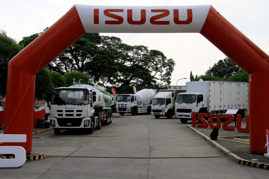 Truck Fest Clark (1)